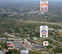 SUBLEASE OPPORTUNITY - Former Shaw's Supermarket