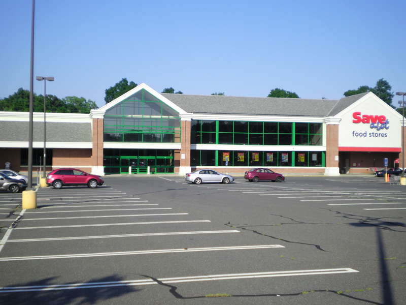 Sublease Opportunity Former Shaw S Supermarket 425